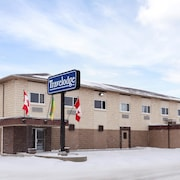 Travelodge Meadow Lake