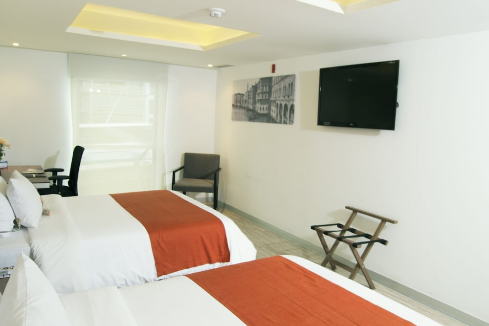 Bogot 100 design hotel bogota colombie for Hotel design 100 bogota