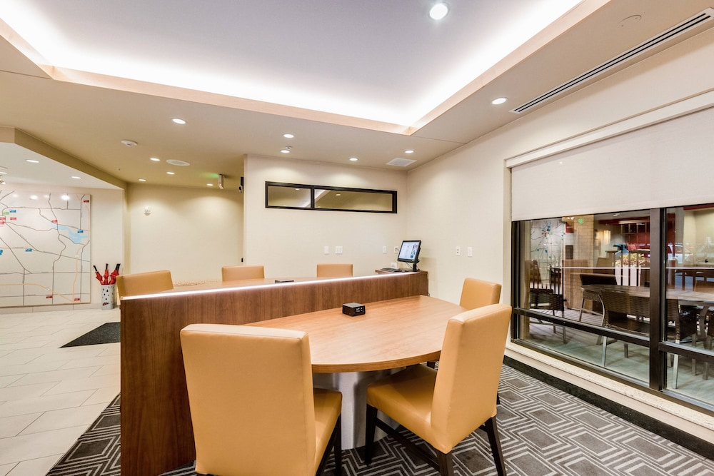 Business Center, TownePlace Suites by Marriott Ann Arbor
