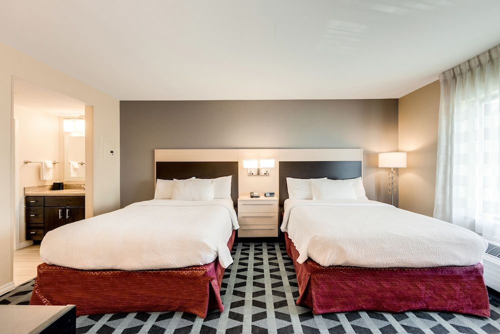 Room, TownePlace Suites by Marriott Ann Arbor