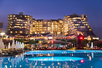 Limak Lara De Luxe Hotel - All Inclusive