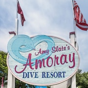 Amy Slate's Amoray Dive Resort