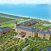 Haitang Bay Gloria Resort Sanya