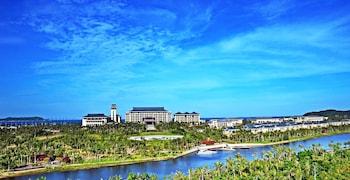 Haitang Bay Gloria Resort Sanya
