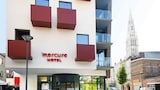 Mercure Valenciennes Centre – hotell i Valenciennes
