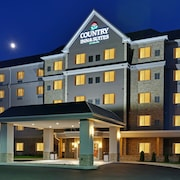 Country Inn & Suites by Radisson, Buffalo South I-90, NY