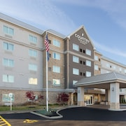 Country Inn and Suites Buffalo South