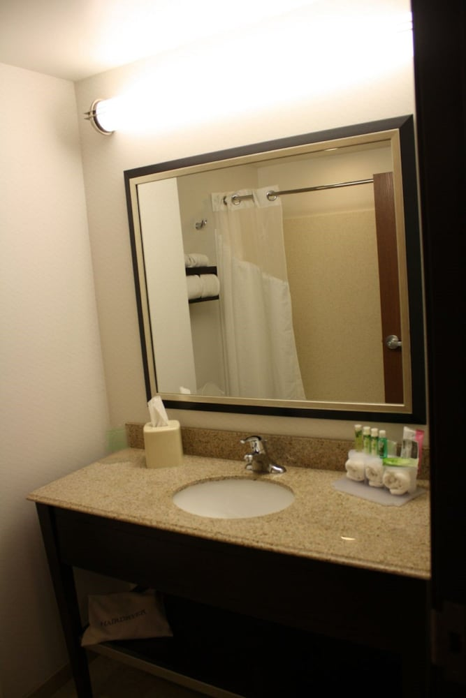 Room Amenity, Holiday Inn Express Toledo North, an IHG Hotel