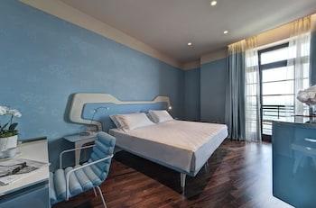 Ih Hotels Bari Grande Albergo Delle Nazioni Bari 2020 Room