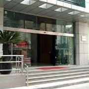 SKILINE - Shanghai Serviced Apartments