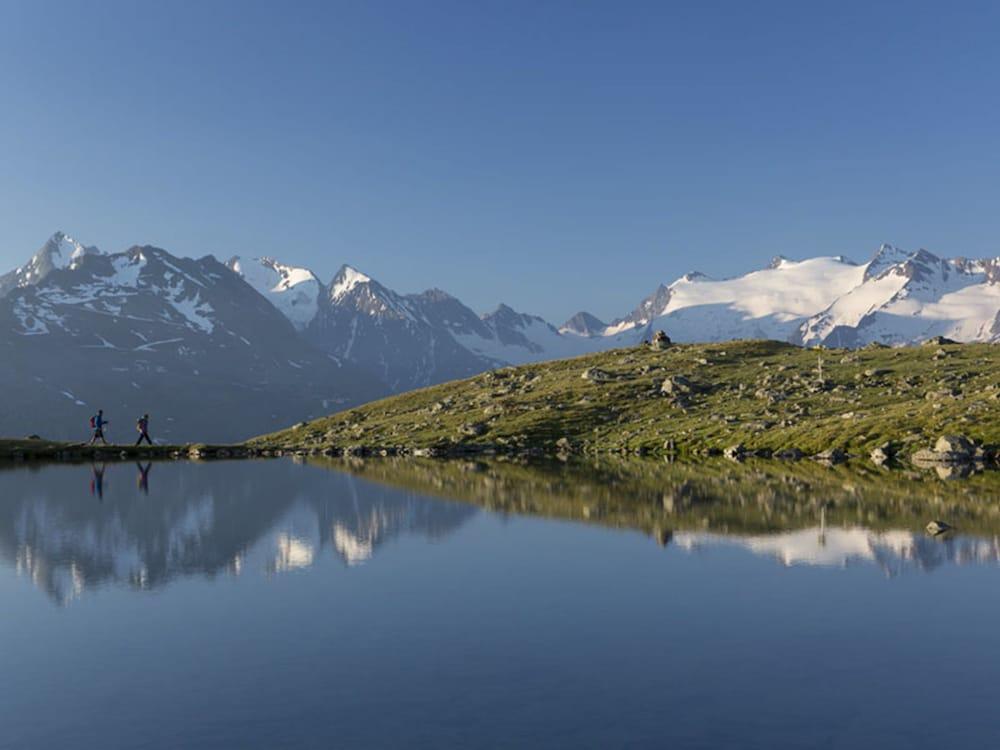 Hotel Bergwelt See Tirol