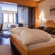 Am Dorfplatz Suites - Adults Only