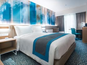Holiday Inn Express Manila Newport City, an IHG Hotel
