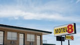 Motel 8 Rock Springs - Rock Springs Hotels