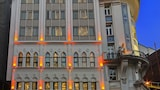The Purl Hotel - Istanbul Hotels