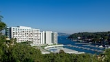 The Grand Tarabya - Sariyer Hotels