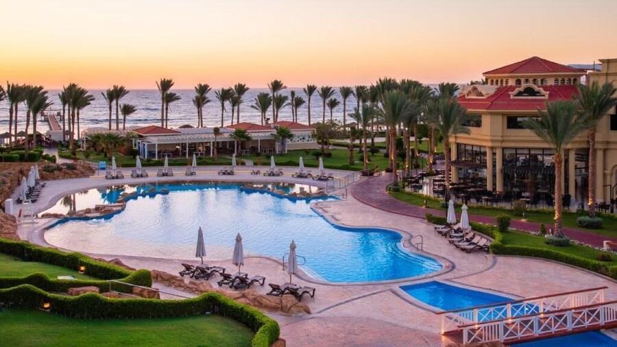 Rixos Sharm El Sheikh - Adults Friendly