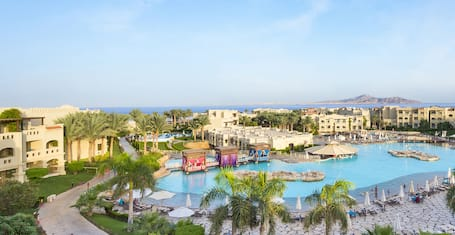 Rixos Sharm El Sheikh - All Inclusive