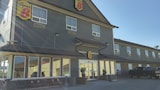 Super 8 Peace River AB - Peace River Hotels