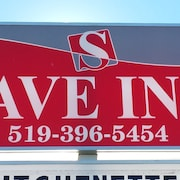 Save Inn Kincardine