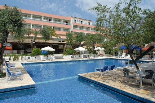 Alexandros Hotel -  All Inclusive