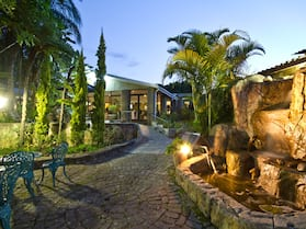 Ingwenyama Conference and Sport Resort