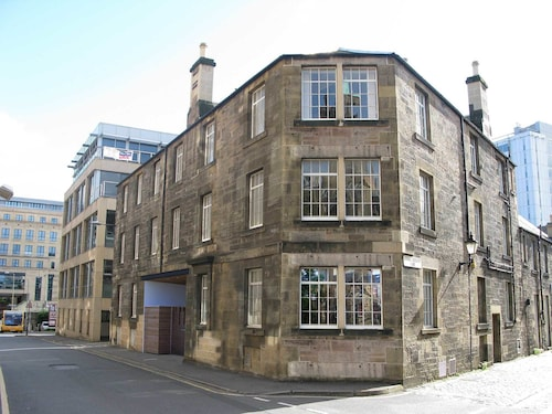Destiny Scotland - The Malt House Apartments