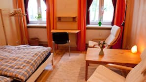 1 多间卧室