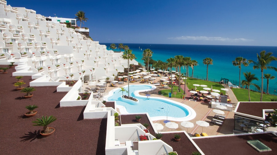 Hotel Riu Calypso - Adults Only
