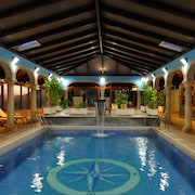 El Nogal Hotel Boutique & Spa