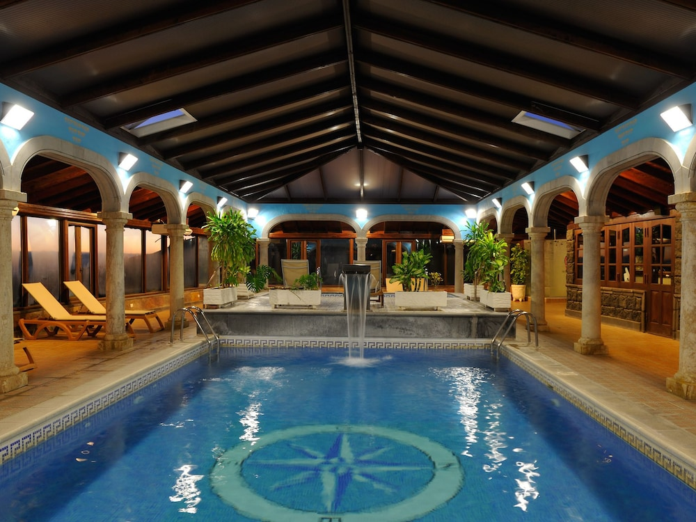 El Nogal Hotel Boutique Spa Vilaflor Hotelbewertungen 2019