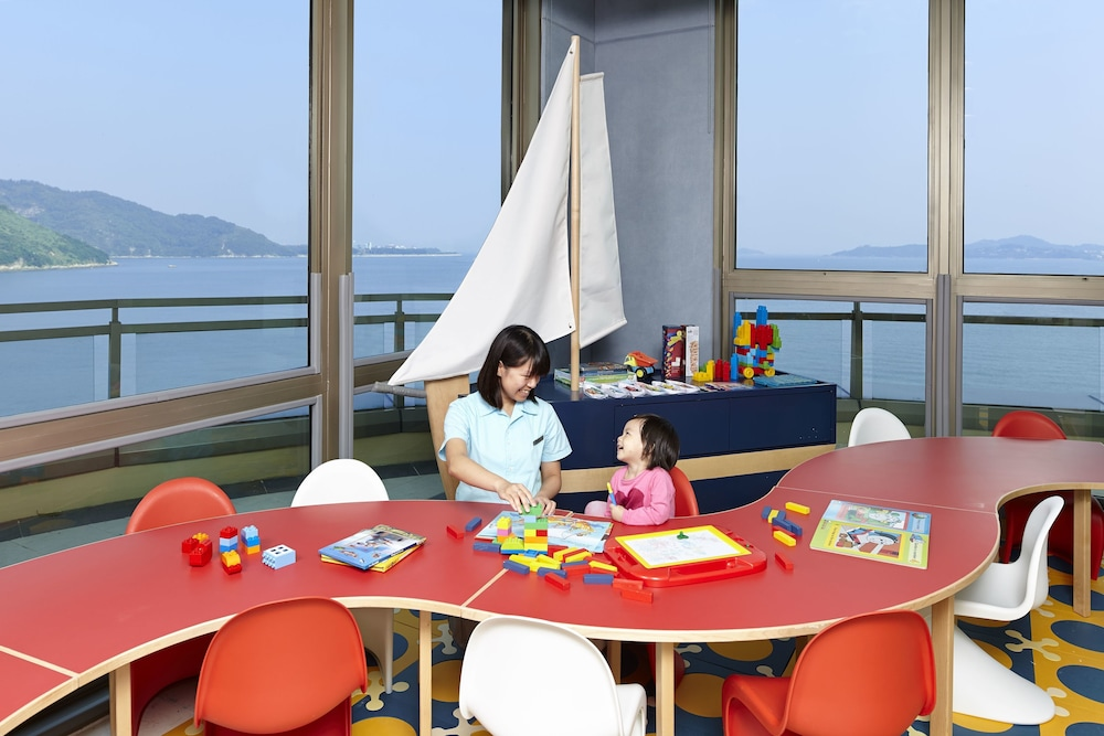 Children's Activities, Auberge Discovery Bay Hong Kong