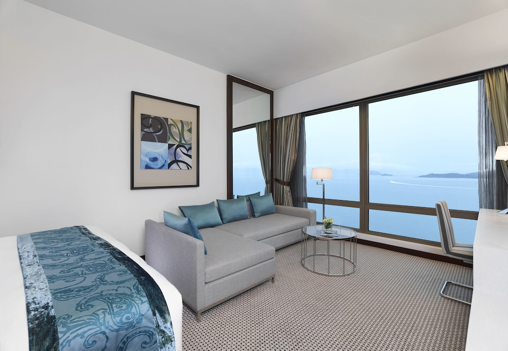 Room, Auberge Discovery Bay Hong Kong