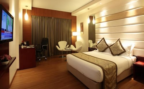 Room, Daspalla Hyderabad