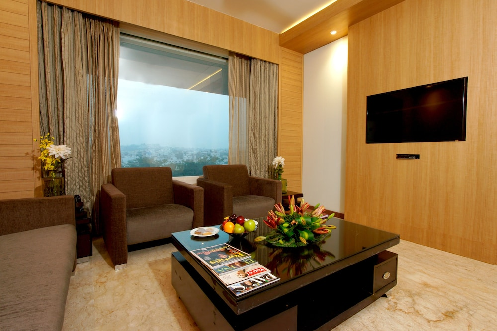 Room Amenity, Daspalla Hyderabad