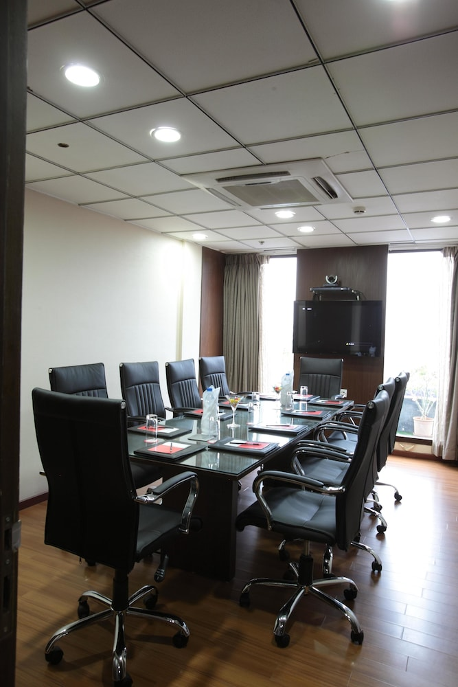 Meeting Facility, Daspalla Hyderabad