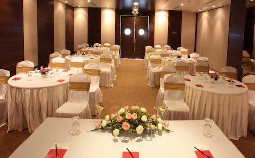 Banquet Hall, Daspalla Hyderabad