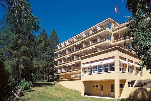 Youth Hostel Crans-Montana