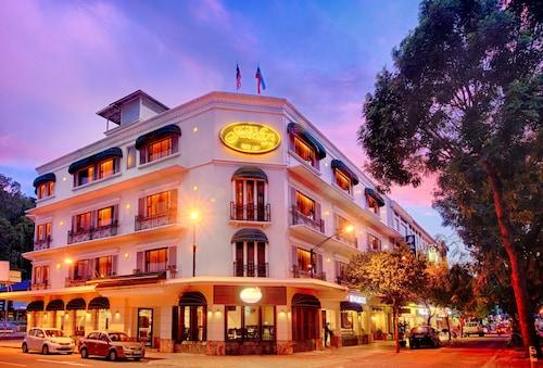 ザ ジェセルトン ホテル