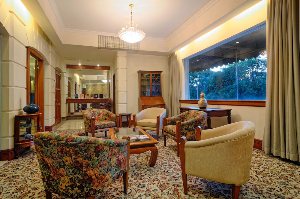 Meeting Facility, The Jesselton Hotel