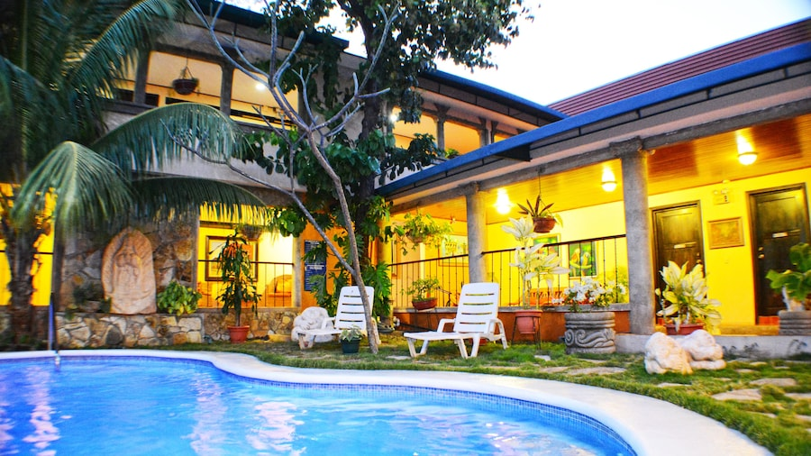 Hotel Colonnade Nicaragua