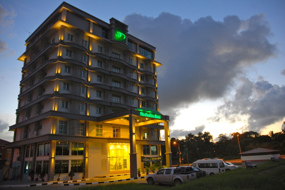 The Pavilion Hotel Sandakan, MYS - Best Price Guarantee