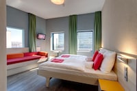 MEININGER Hotel Amsterdam City West (16 of 50)