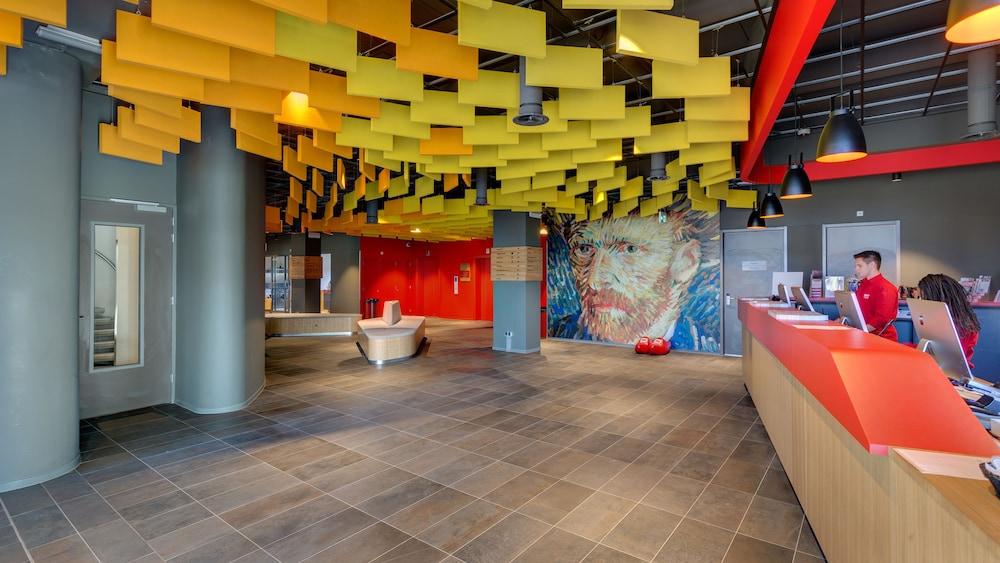 Meiniger Hotel Amsterdam