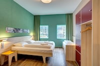 MEININGER Hotel Amsterdam City West (15 of 50)