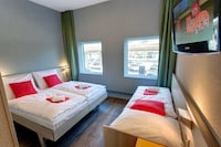 MEININGER Hotel Amsterdam City West (30 of 50)