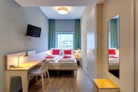 MEININGER Hotel Amsterdam City West (17 of 50)