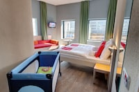 MEININGER Hotel Amsterdam City West (7 of 50)