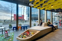 MEININGER Hotel Amsterdam City West (33 of 50)