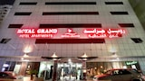 Royal Grand Suite Hotel - Sharjah Hotels